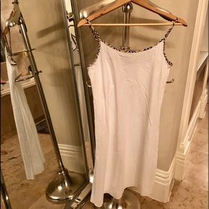 Burberry Chemise Nightgown